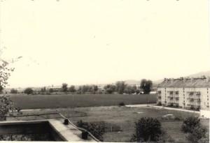 Mai 1972 - nach Osten