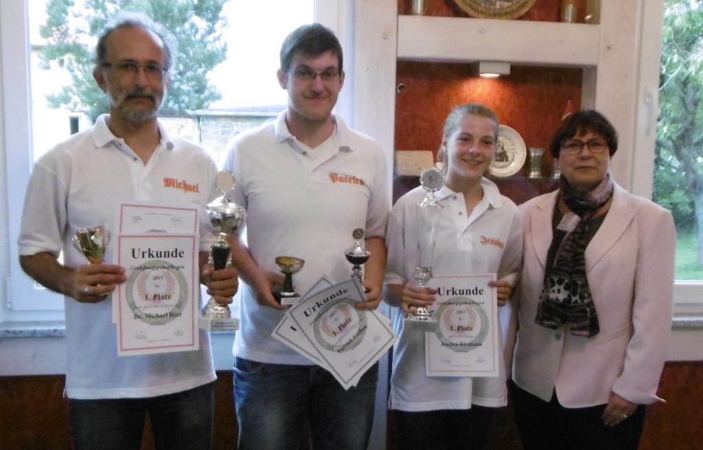 Sieger GP Bogen